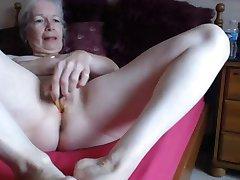 kuuma granny61y