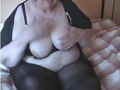 Bjaurus Granny Interneto R20