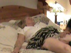 Nigela mature na skrite kamere