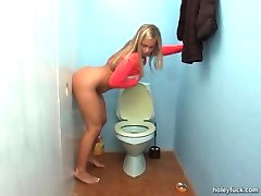 gloryhole bella teen