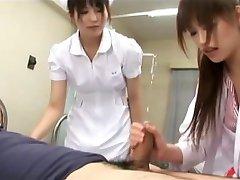 Japonski porno medicinska sestra. s548