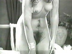 Kıllı Sandra Tıraş