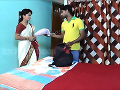 Akeli Pyasi Jawan Bhabhi Xxx Desi bhabhi Urdu bedrog bollywood Verhaal 2