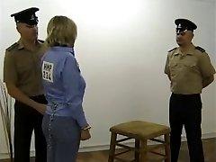 जेल अनुशासन