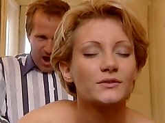 Kinky vintage Spaß-19 (full movie)