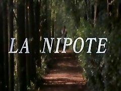 La Nipote (1974) (italiaans erotische fam komedie)