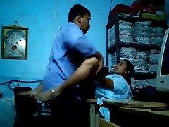 Tamil-Kantoor Sex
