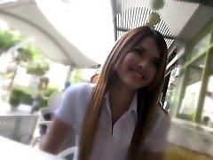Tajski AV dekle