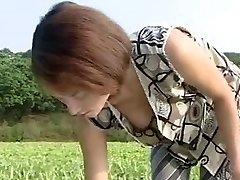 kinų mergina