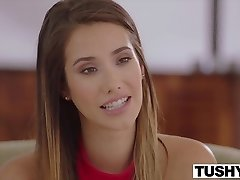 TUSHY Eva Lovia anal movie part 4