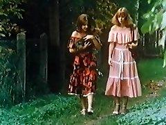 vintage 70s saksa - Doppelt geschleckt haelt besser - cc79