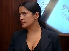 salma hayek. ugly betty se amestecă