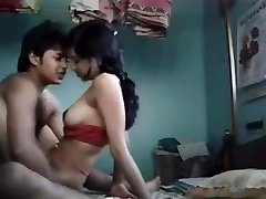 Young Indian intimate orgy
