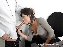 Sekretär Võtab Tööpausi