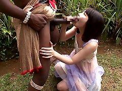 Kanon Tachibana ב Kanon מכות השבטים מנהיג - TeensOfTokyo