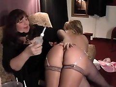 Nasty fledgling Wife porn clip