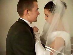 Aleksandra i Andrzej - rosyjska ślub swingers
