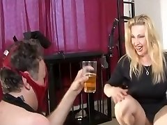 :- HARASSMENT OF THE WIMP HUSBANDS -: =ukmike video=
