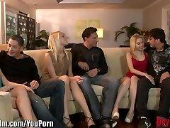 DevilsFilm Swingers Sex Grupowy
