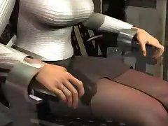 3D BDSM : Fin realisasjon