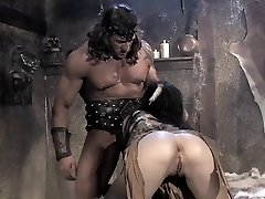 Conan The Barbarian pin2