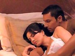 Sunny Leone - Jizm 02