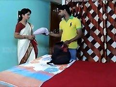 Akeli Pyasi Jawan Bhabhi Xxx Desi bhabhi Urdu cuckold bollywood Story 2