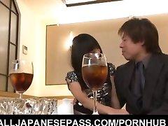 Chika Ishihara on keppis lakkus poonanie