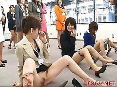 Ιαπωνικά AV Πρότυπο