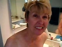 Vonios kambarys Čiulpia ir Fuck