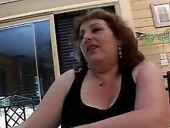 FRANCESE MATURA n52b 2 anale nonne mamme con 2 uomini più adolescenti