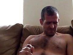 Daddy's Cum-shot!!!