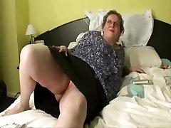 Obese MILFs
