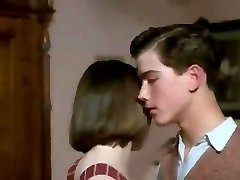 Hot Scene from Italian Movie
