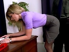 Cory Chase in the Milf Assistant