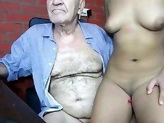 vanaisa romul kuradi noor tüdruk