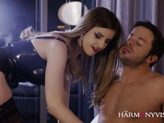 Huge-boobed Anal Stella Cox
