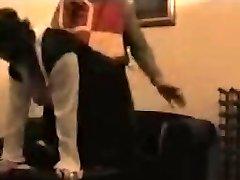 Free voyeur sekso video rodo du mėgėjams shagging