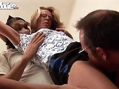 FUN MOVIES Gangbanging Grandmother