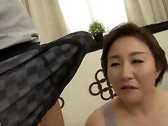 Beautiful Mom Chinese fucked