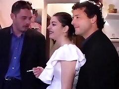 itaalia pulmad orgy