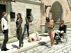 femdom-gynarchy-flr-viešasis gyvenimas