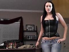 Alexis - Pagal Kontrolės Handjob