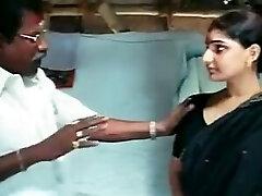Tamilų Mėlyna Filmas - Scena 1
