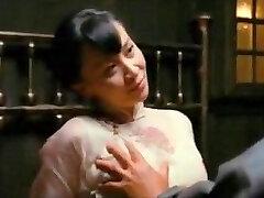 Kinijos filmų sekso scenos