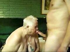 granny susie wants cock