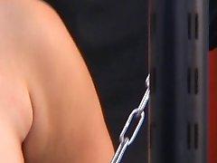 ekstremni body piercing