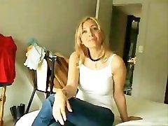 Karšto Argentinos Blond, Uždusęs Speneliai Gauna Pakliuvom
