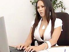 Ured Asian Porn