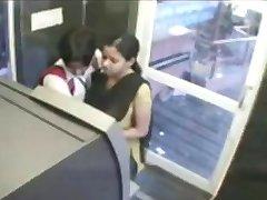 인도 ATM CENTER